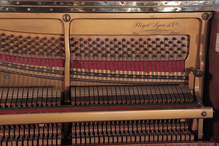 Pleyel  Upright Piano for sale.