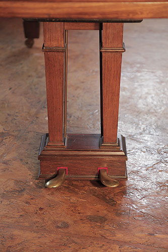 Steinway  model O piano lyre. We are looking for Steinway pianos any age or condition.
