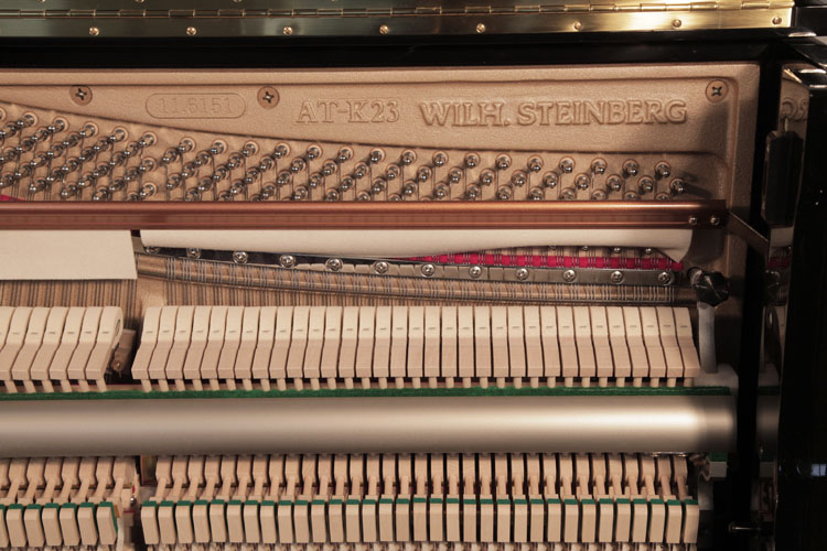 Brand New Steinberg  Upright Piano for sale.