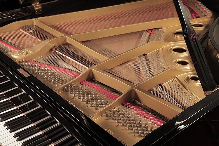 Yamaha C3 Grand Piano for sale.