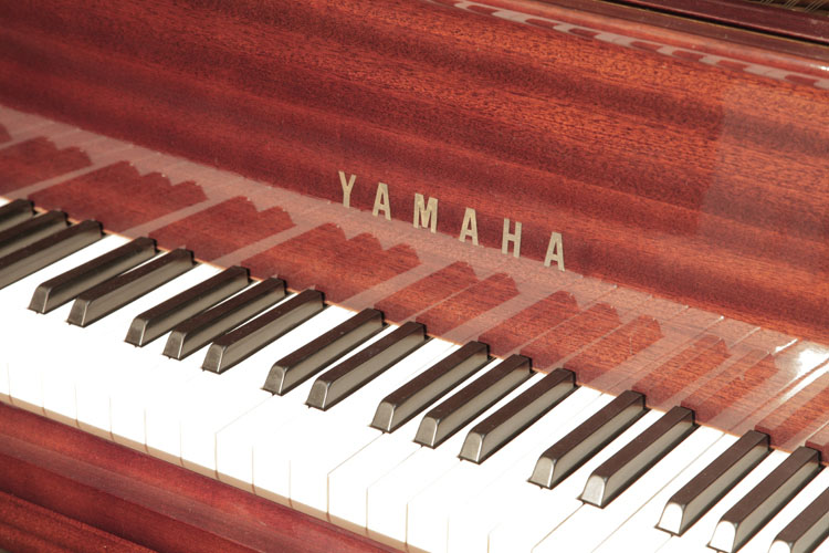 Yamaha G1 Grand Piano for sale. We are looking for Steinway pianos any age or condition.