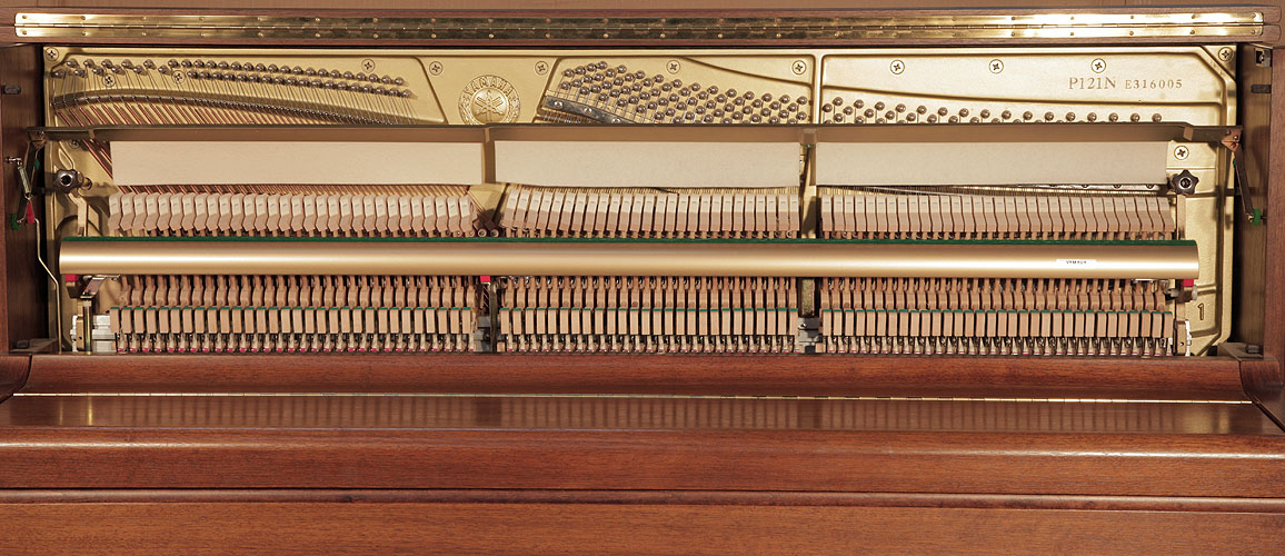 Yamaha P121N  Upright Piano for sale.