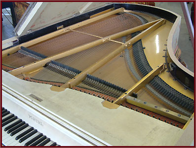 Pleyel  Grand Piano for sale.