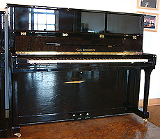 New Bernstein Upright Piano