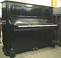 Bechstein Model V upright piano For Sale