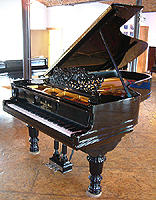 Steinway Model C Grand Piano For Sale