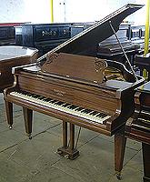 Eavestaff Baby Grand Piano