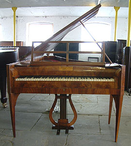 Joseph Streicher Grand Piano for sale.