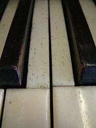 Joseph Streicher Grand Piano for sale.