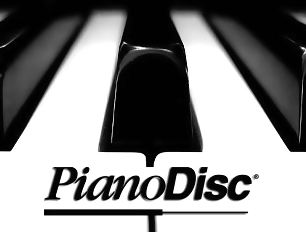 PianoDisc iQ Airport  Player Piano System