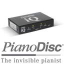 PianoDisc iQ HD Airport Digital Player Piano System