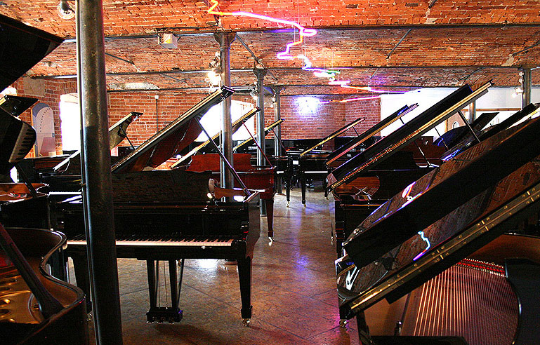 Besbrode Pianos Leeds New Steinway Boston and Essex sale in the first ever partnership with Steinway and Sons