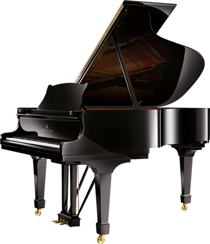 Steinway call the Steinway Model A their