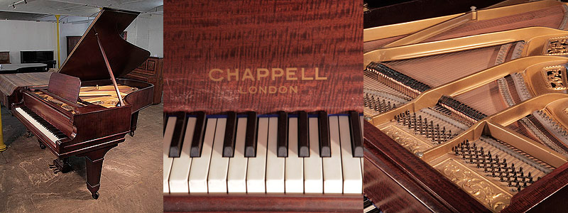 Chappell Grand Piano For Sale