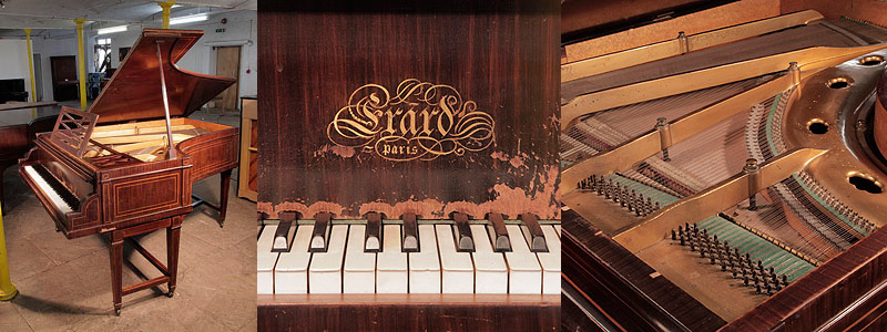 Erard  Grand Piano For Sale