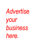Advertise your business on our web site