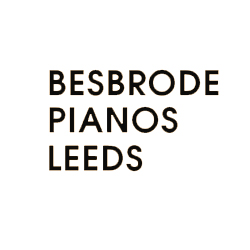 Besbrode Pianos Website