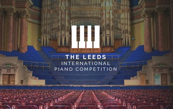 The Leeds International Piano Competition 2015. 26 August to 13 September