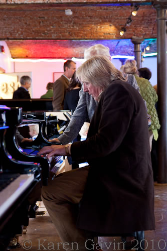 Let S Play Piano In Support Of The Yorkshire Kidney