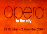 Opera in the City