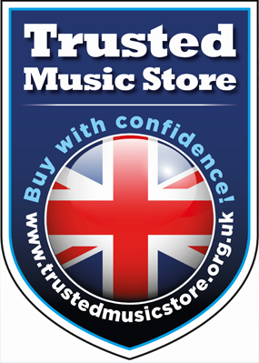 Trusted Music Store is a scheme created by the MIA, the trade body for the UK musical instrument industry